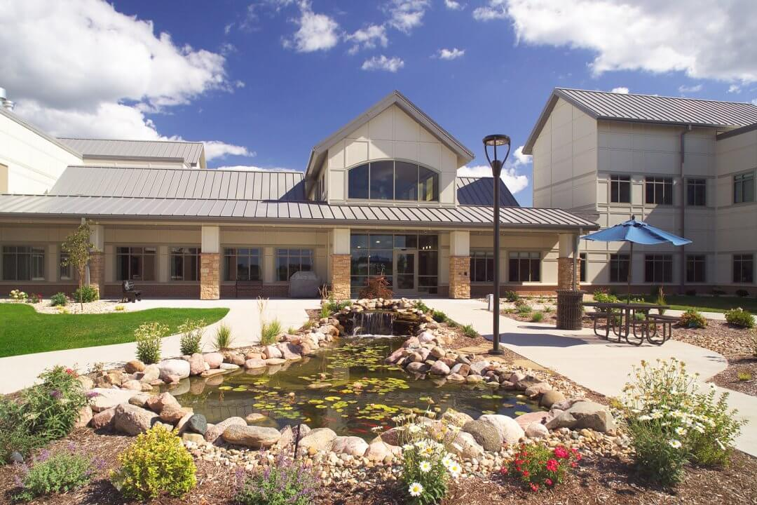 Great River Health Systems Assisted Living