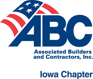 The logo for the ABC.